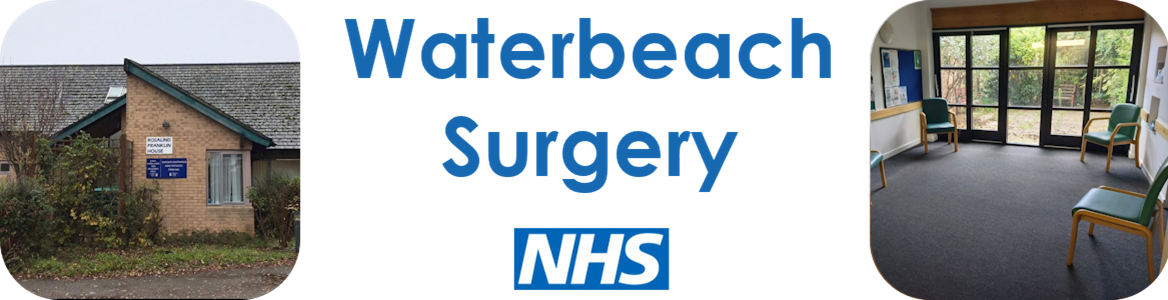 Waterbeach Surgery Logo